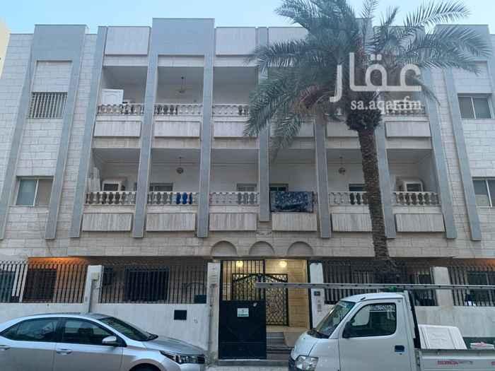 شقة للإيجار في شارع ظبيان بن ربيعه ، حي البوادي ، جدة ، جدة