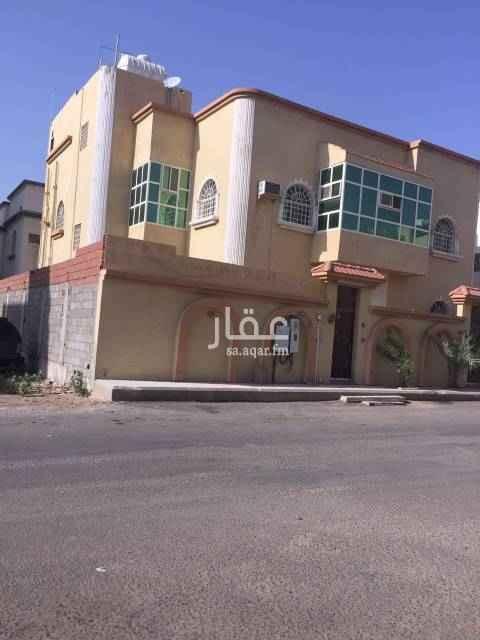 فيلا للبيع في شارع عبدالرحمن السعدي ، حي الاجواد ، جدة