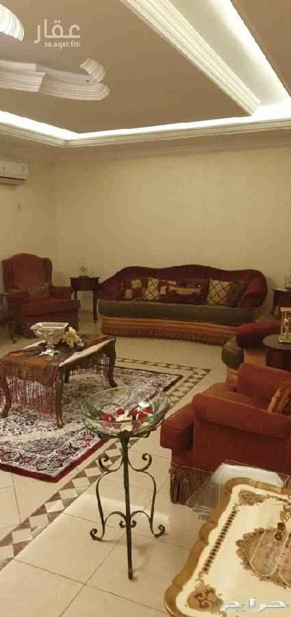 فيلا للبيع في شارع ابي شعيب السوسي ، حي الاجواد ، جدة ، جدة