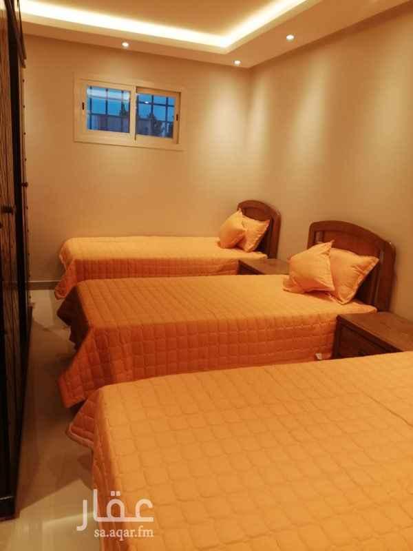 شقة للإيجار في شارع عبدالله بن رواحة ، حي السليمانية ، الرياض ، الرياض