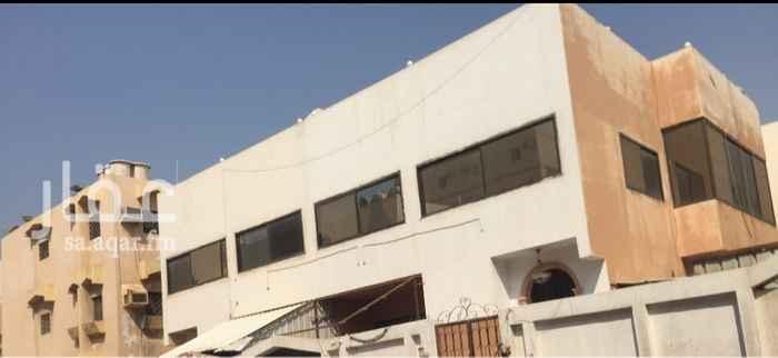 فيلا للإيجار في شارع ست المكوك ، حي الصفا ، جدة ، جدة