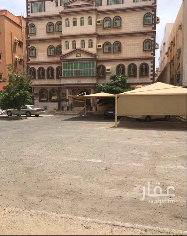 شقة للإيجار في شارع مغائر شعيب ، حي النزهة ، جدة ، جدة