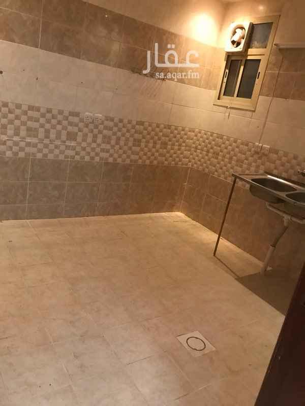 شقة للإيجار في شارع البقيع, أحد, الرياض
