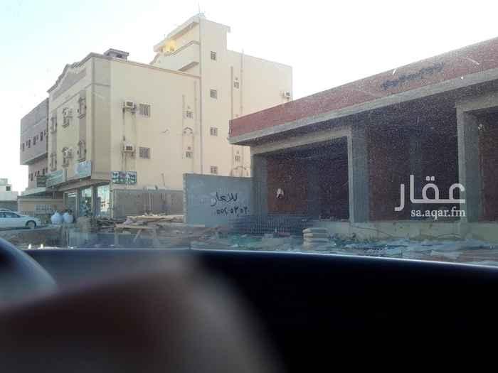 عمارة للإيجار في حي القرينية ، جدة ، جدة