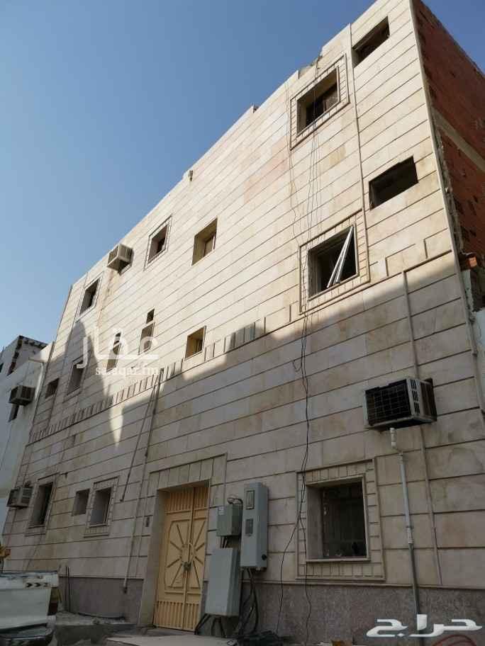 عمارة للإيجار في شارع ابي النصر الخطيب ، حي الربوة ، جدة ، جدة