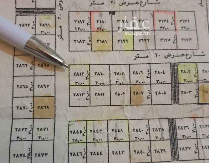 أرض للبيع في شارع ابها ، الرياض