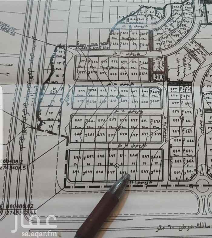 أرض للبيع في طريق أنس ابن مالك ، الرياض