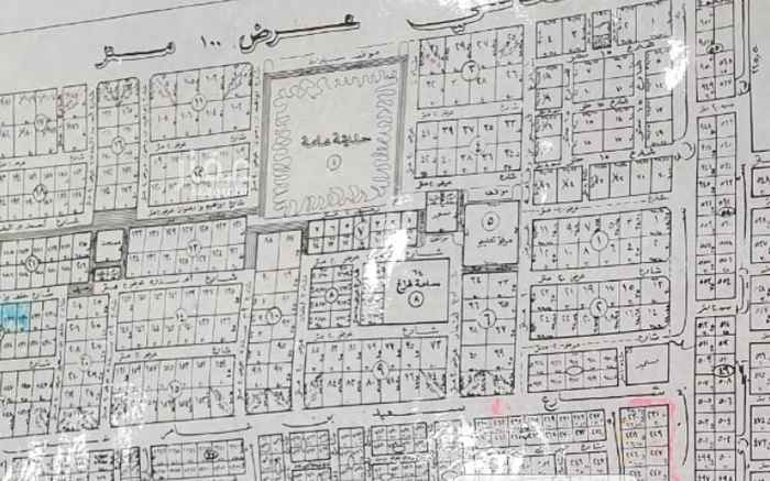 أرض للبيع في شارع ابراهيم بن رضوان ، حي النخيل ، الرياض ، الرياض