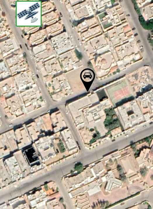 أرض للبيع في شارع مروان بن سليمان ، حي المحمدية ، الرياض ، الرياض