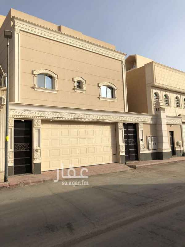 فيلا للبيع في شارع الشريف محمد ، حي الريان ، الرياض ، الرياض