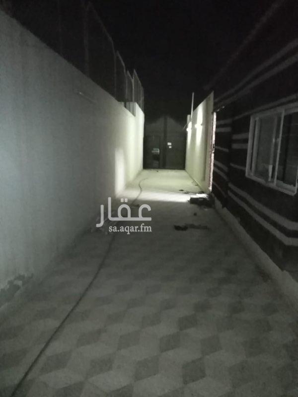 استراحة للإيجار في طريق ابو عبيدة عامر بن الجراح ، حي السعادة ، الرياض ، الرياض