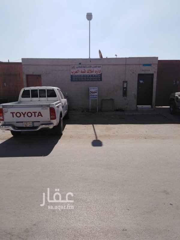 استراحة للبيع في طريق ابو عبيدة عامر بن الجراح ، حي السعادة ، الرياض ، الرياض