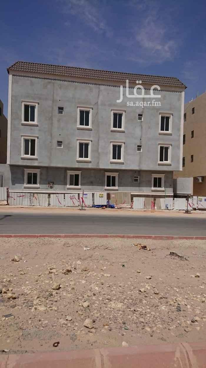 شقة للبيع في شارع جبل العين ، حي قرطبة ، الرياض ، الرياض