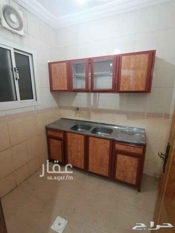 شقة للإيجار في شارع عبيده بن جابر ، حي البوادي ، جدة ، جدة