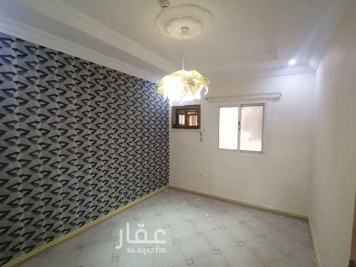 شقة للإيجار في شارع عبيده بن عمر ، حي البوادي ، جدة ، جدة