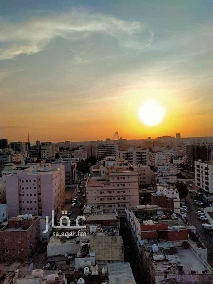 شقة للإيجار في شارع التوبه ، حي الشرفية ، جدة ، جدة