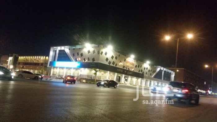 عمارة للبيع في حي الياسمين ، الرياض