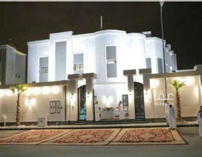 فيلا للبيع في الرياض ، حي القادسية ، الرياض