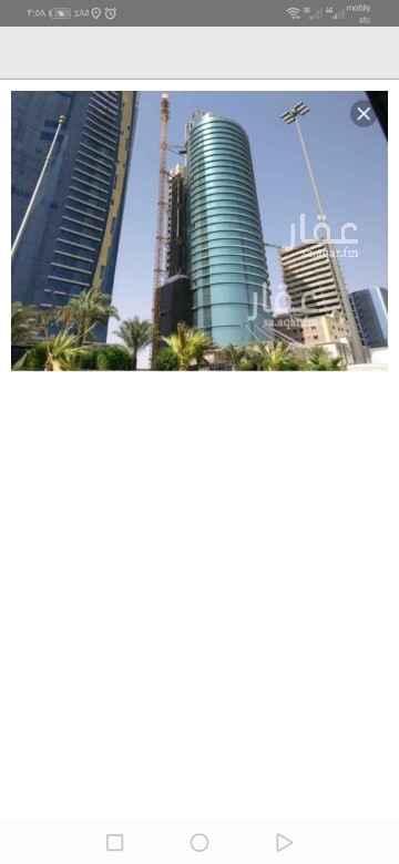 عمارة للبيع في طريق الملك فهد الفرعي ، حي الرحمانية ، الرياض ، الرياض