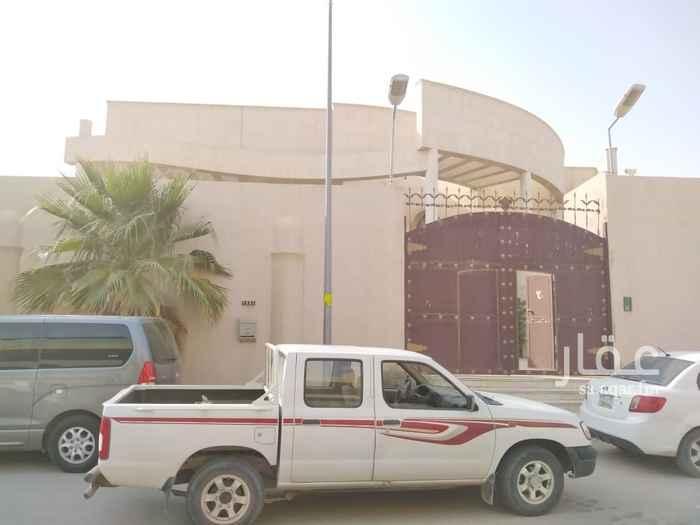 فيلا للبيع في شارع جبل براك ، حي الصحافة ، الرياض ، الرياض