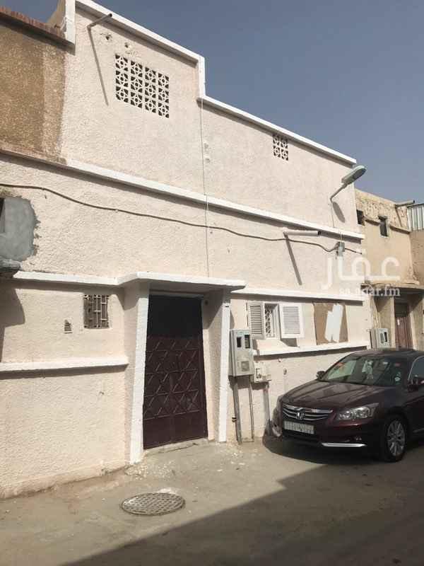 بيت للإيجار في شارع العيفان ، حي عتيقة ، الرياض ، الرياض