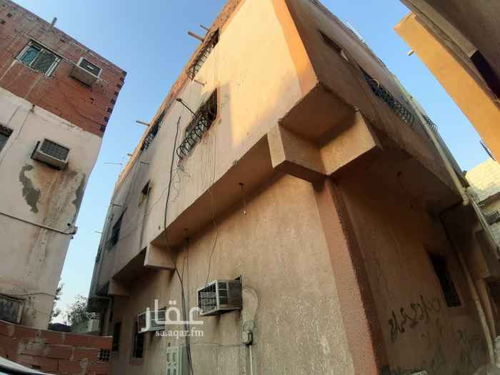 بيت للبيع في شارع علي بن عابد ، حي الجامعة ، جدة ، جدة