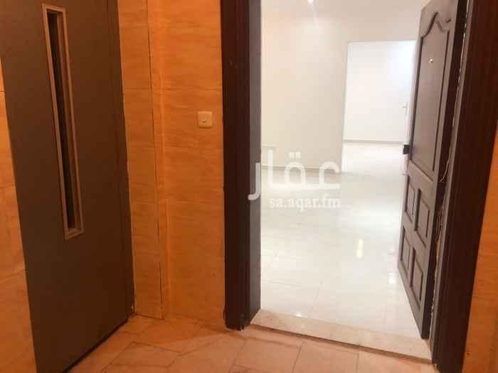 شقة للإيجار في شارع محمد بن ابي ذئب ، حي النسيم ، جدة ، جدة