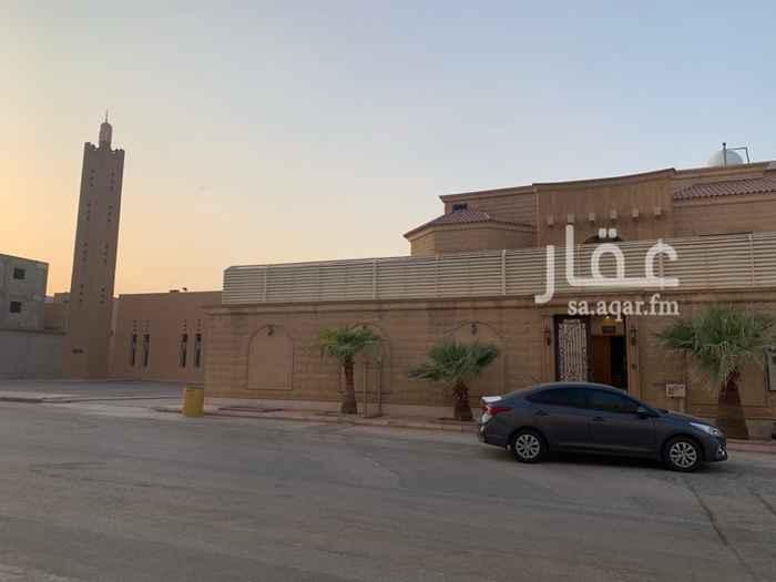فيلا للبيع في مسجد الخالدية ، شارع ضرما ، الرياض