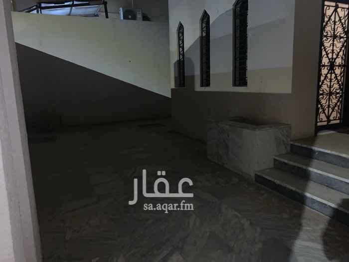 فيلا للإيجار في شارع الأبهري ، حي الربوة ، الرياض