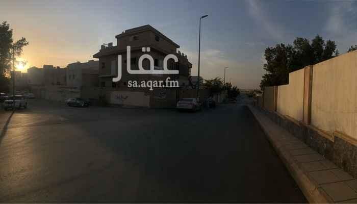 أرض للبيع في شارع ابي شجاع بن المعلم ، حي الربوة ، الرياض ، الرياض