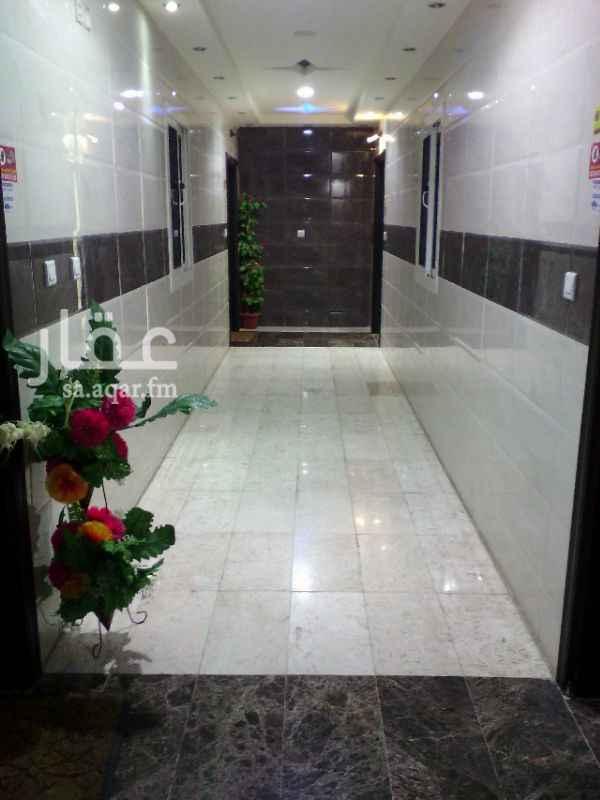 شقة للإيجار في شارع يعقوب بن احمد ، حي الصفا ، جدة