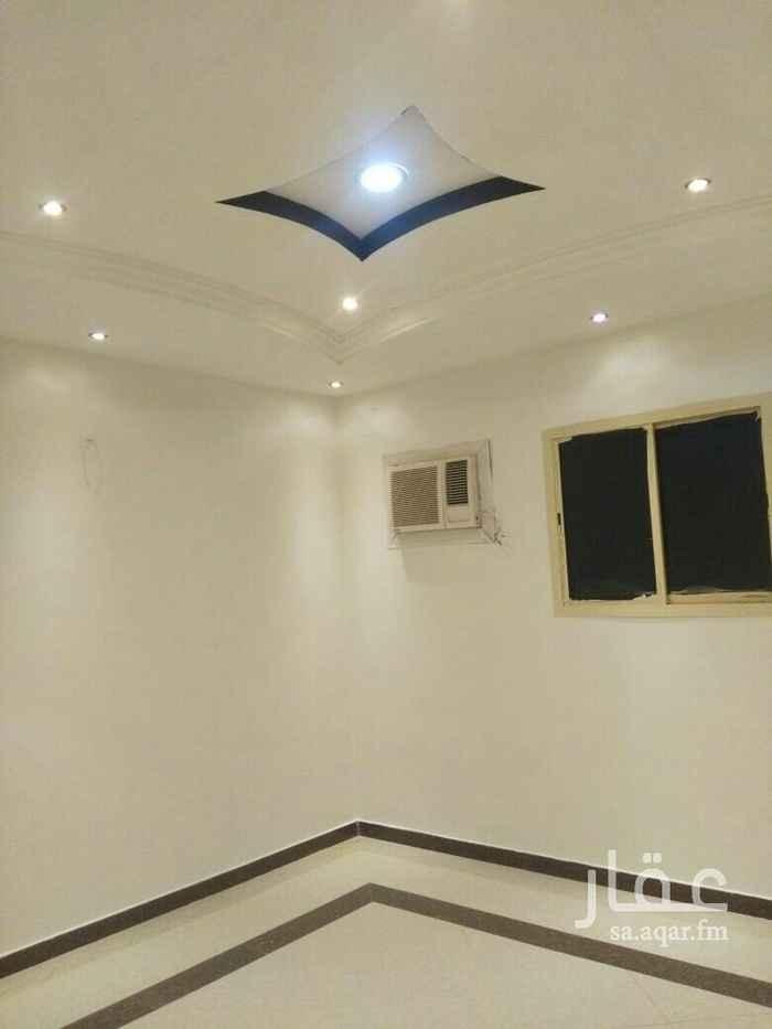 شقة للإيجار في شارع عبدالواحد الأزجي ، حي قرطبة ، الرياض