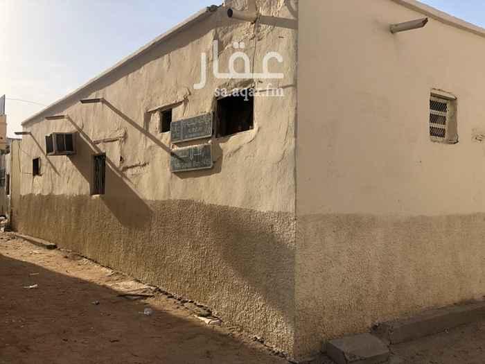 بيت للبيع في شارع القانعين ، حي النزلة اليمانية ، جدة ، جدة