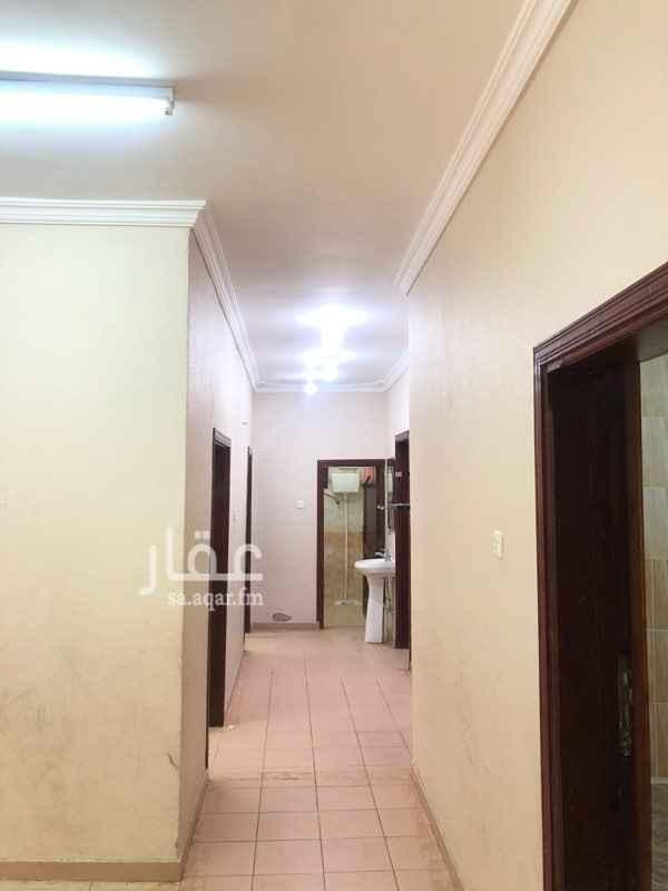 شقة للإيجار في شارع قيس بن عباية الخولاني ، حي المبعوث ، المدينة المنورة ، المدينة المنورة