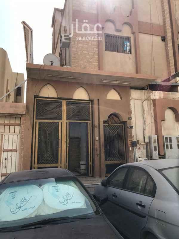 شقة للإيجار في شارع عمارة بن حزم ، حي أم الحمام الغربي ، الرياض ، الرياض