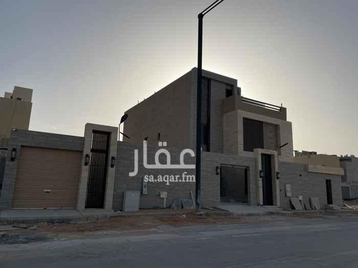 فيلا للبيع في شارع علي الهاشمي ، حي القيروان ، الرياض ، الرياض