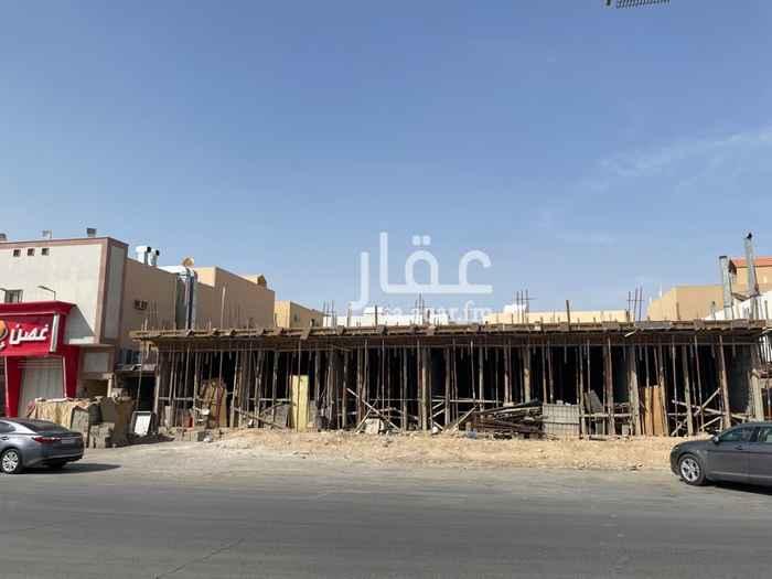 عمارة للبيع في شارع طيبة ، حي ظهرة لبن ، الرياض ، الرياض