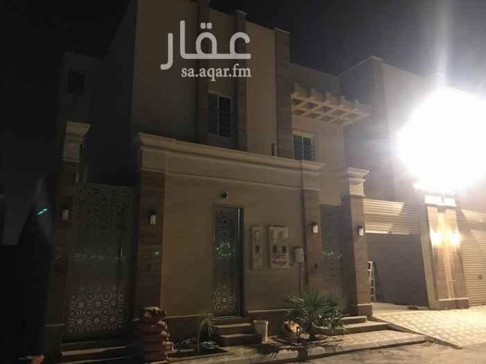 دور للإيجار في شارع عبدالله بن العاص ، الرياض