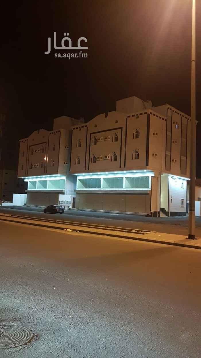عمارة للبيع في حي شرائع المجاهدين ، مكة ، مكة المكرمة