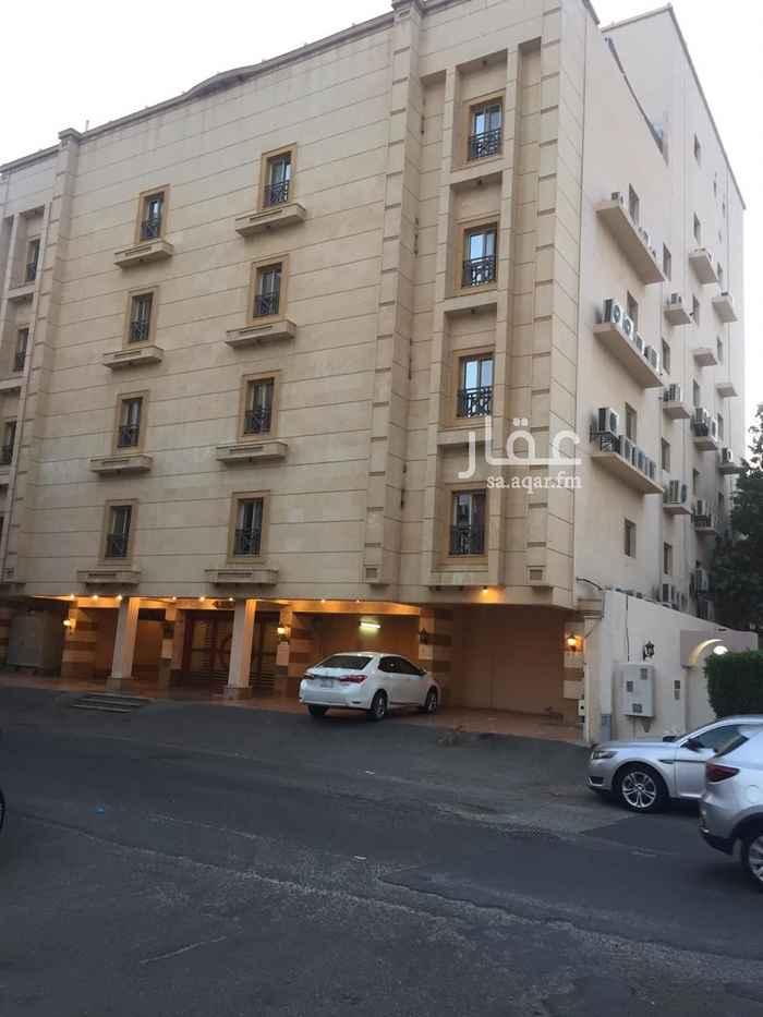 عمارة للبيع في شارع ابو معبد الجهني ، حي الزهراء ، جدة ، جدة