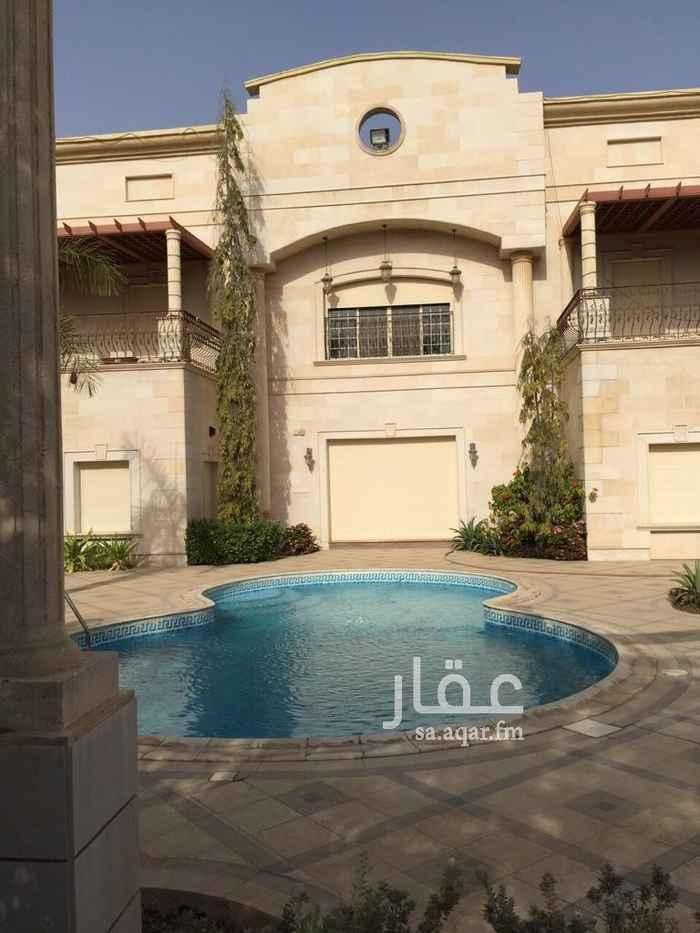 فيلا للبيع في شارع مسعود بن ربيعه ، حي المرجان ، جدة ، جدة