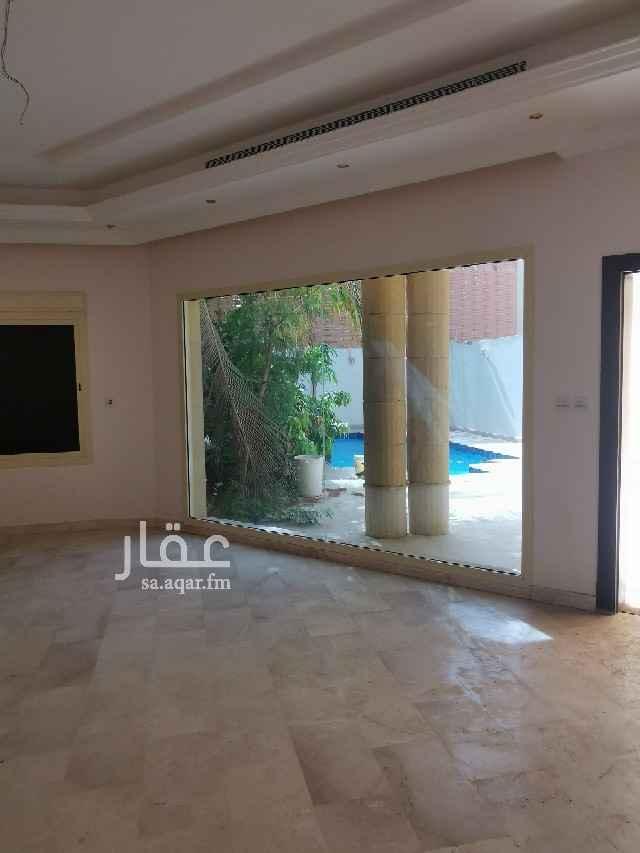 فيلا للبيع في شارع كعب بن زهير ، حي المرجان ، جدة ، جدة