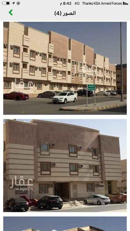 عمارة للبيع في شارع الشيخ ناصر بن سرحان بن منيحر, الحمراء, الرياض