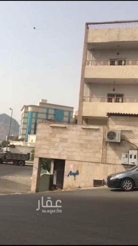 أرض للبيع في حي العدل ، مكة