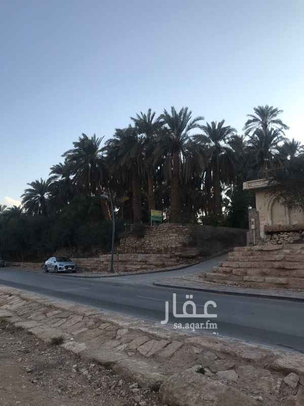 مزرعة للبيع في شارع وادي حنيفة ، حي الدرعية ، الرياض ، الرياض