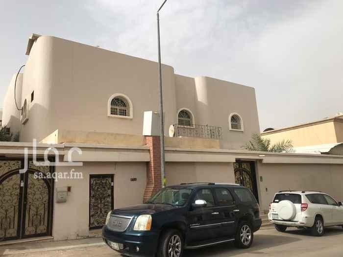 فيلا للبيع في شارع عبدالله الرويشد ، حي الازدهار ، الرياض ، الرياض