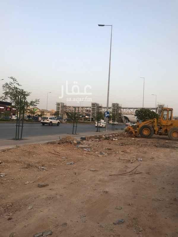 أرض للبيع في شارع سعد الشيخ ، حي المروج ، الرياض ، الرياض
