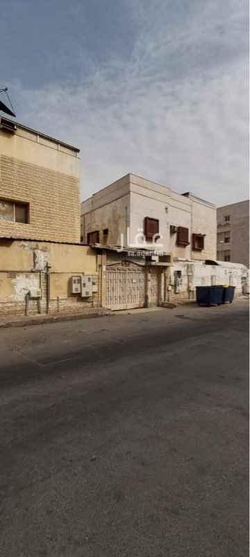 فيلا للإيجار في شارع الانوار الجليه ، حي السلامة ، جدة ، جدة