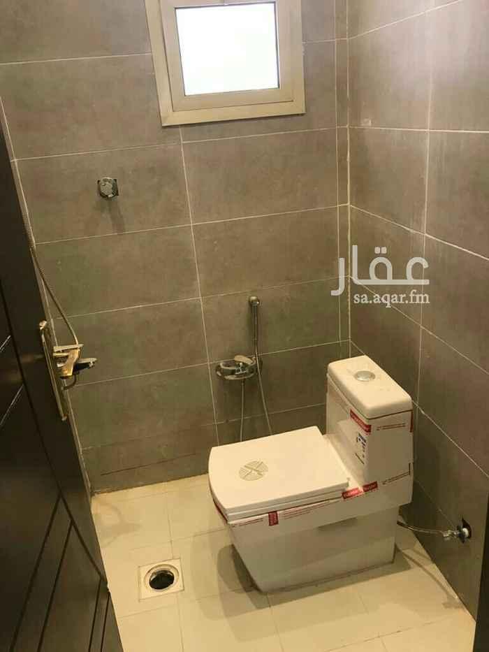 شقة للإيجار في شارع تمير ، حي اليرموك ، الرياض ، الرياض