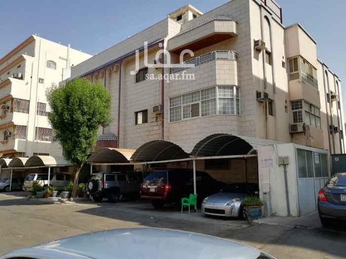 عمارة للبيع في شارع المباهج ، حي السلامة ، جدة
